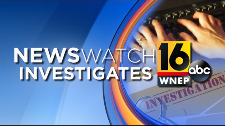Newswatch 16 Investigates: Self-Help Evictions