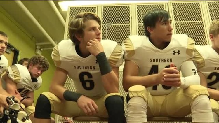 All Access: Southern Columbia Vs. Wyoming Area