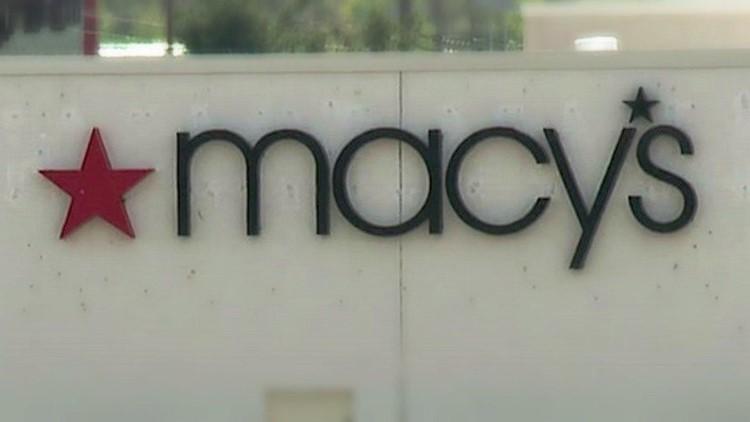 Macy's to Close 100 Stores | wnep.com