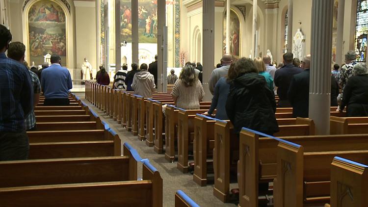 Diocese of Scranton, Allentown revises COVID-19 guidelines