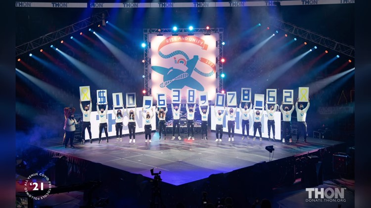 Penn State's THON raises over $10 million