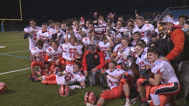 Jersey Shore, Southern Columbia Advance to State Title Games