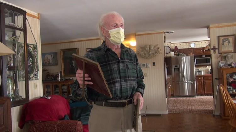 Wayne County veteran recalls World War II