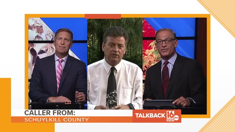 Talkback 16: Three Stooges