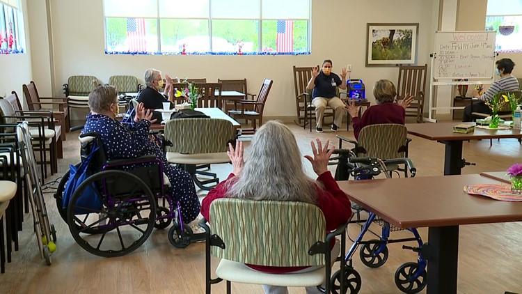 Healthwatch 16: New LIFE Geisinger facility