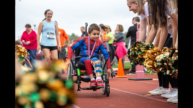 WNEP's Ryan's Run 5K/All Abilities Walk Is This Saturday — Here's How to Get Involved