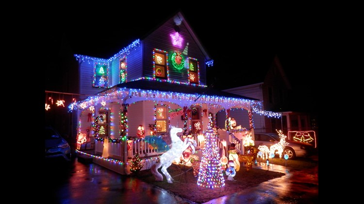Holiday House photo gallery 2020