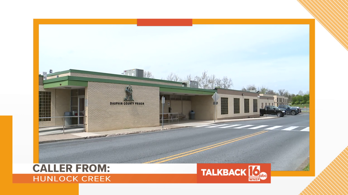 Talkback 16: Solitary confinement