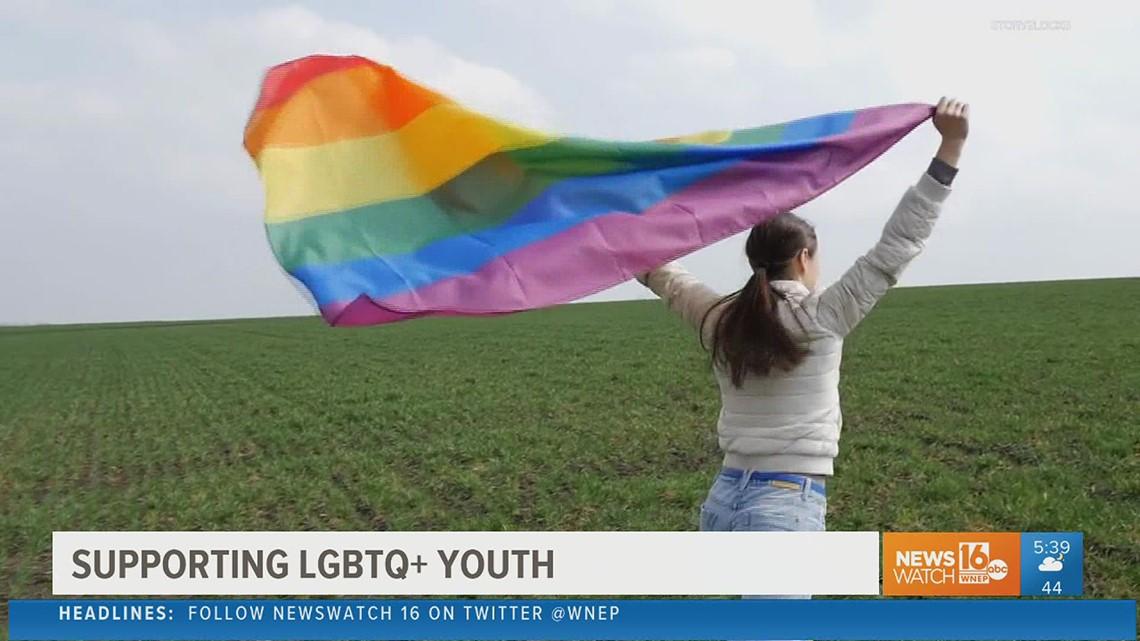 Shining a light on National LGBTQ+ Center Awareness Day