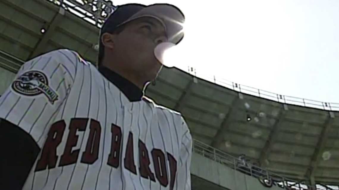 Back Down the Pennsylvania Road: Red Barons opener of 1996