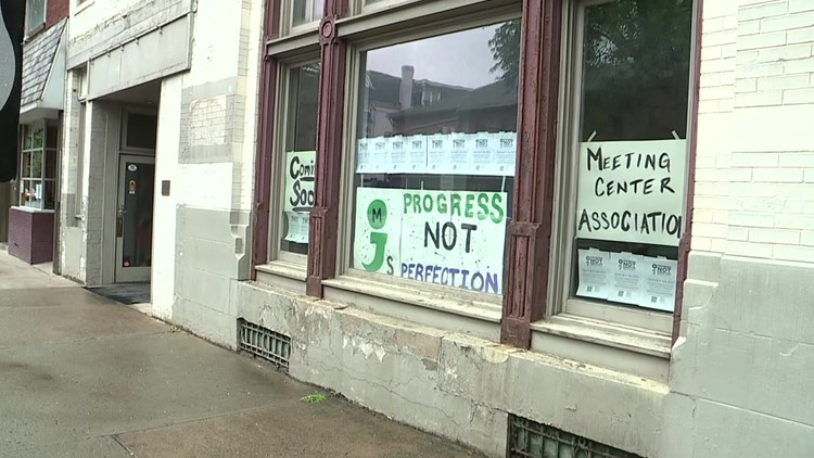 Couple to open recovery center in Bloomsburg