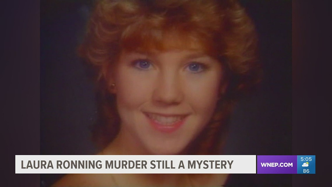 30 years later, Laura Ronning's murder still a mystery