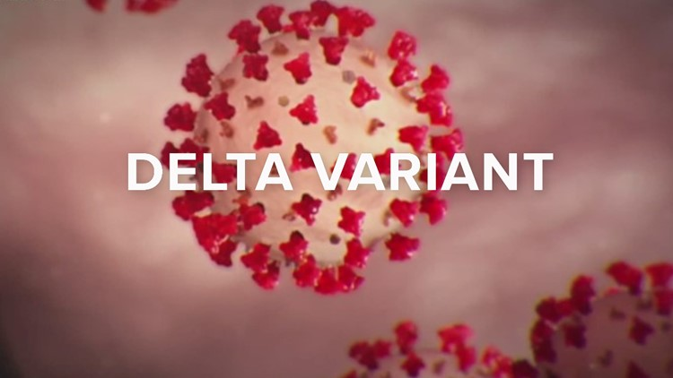 Doctors: Delta COVID-19 variant now the greatest threat