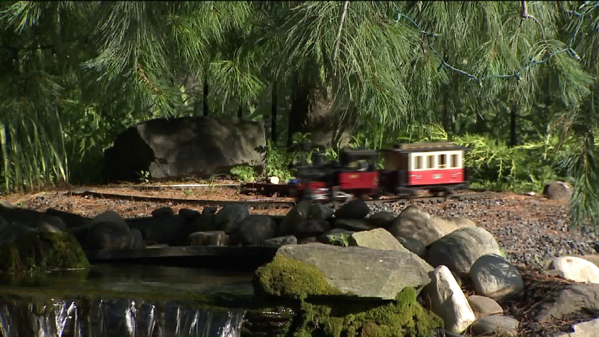 Talkback 16: The Backyard Train Goes National! | wnep.com