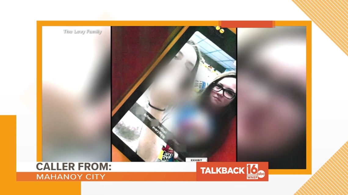 Talkback 16: Supreme Court ruling of former Mahonoy Area cheerleader