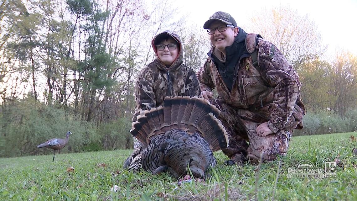 Opening Day Turkey Hunt