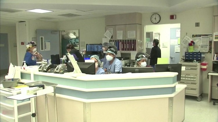 Healthwatch 16: Inspiring a new generation of nurses