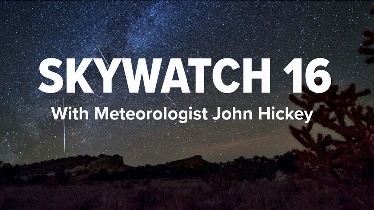 Skywatch 16