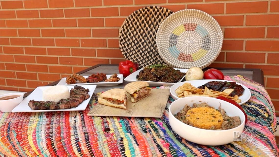 Celebrate Latin Cuisine At Big Mambo's