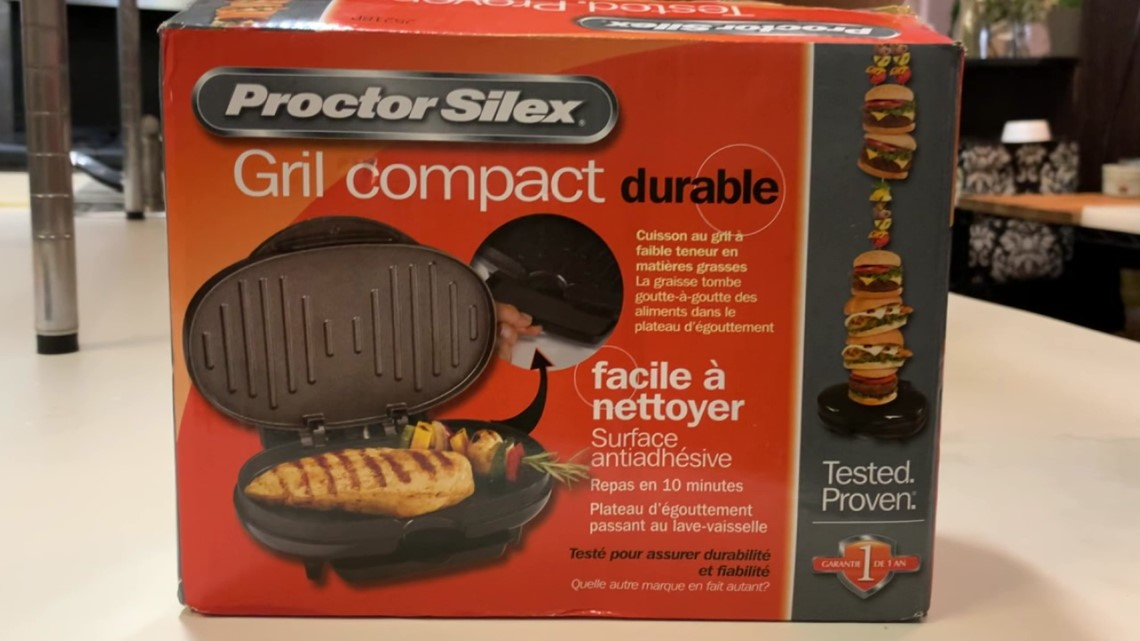 Does It Really Work: Compact Grill