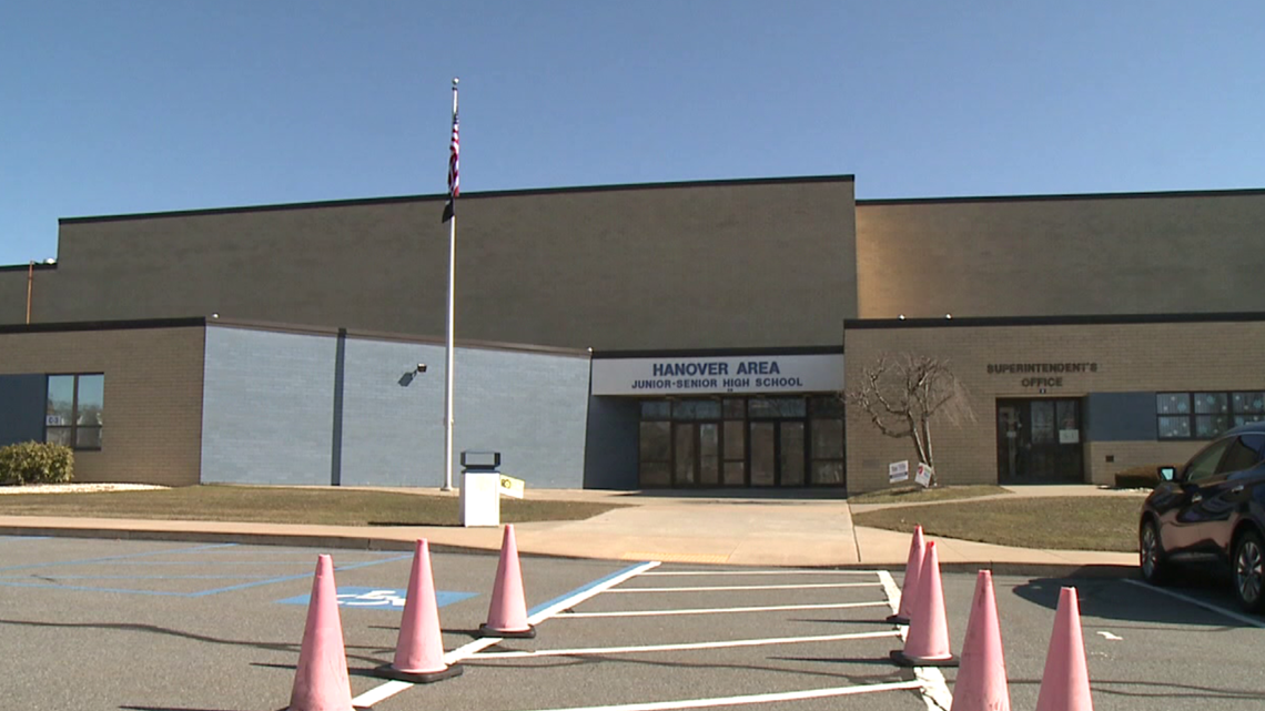UPDATE: All appointments filled at Walmart vaccine clinic in Luzerne County - WNEP Scranton/Wilkes-Barre