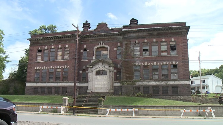 Three more redevelopment projects underway in Pittston