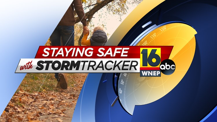 Staying Safe with Stormtracker 16: Severe Winter Weather