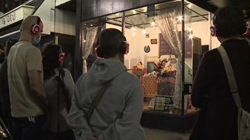 Scranton Fringe Festival goes 'Under Glass'