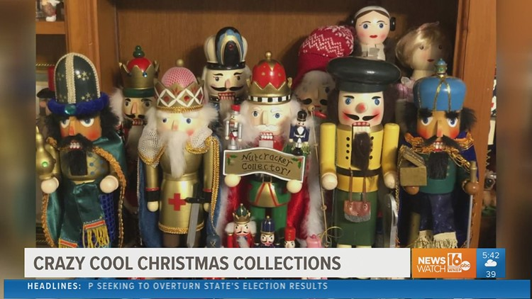 Reasons to Smile: Your crazy cool Christmas collections