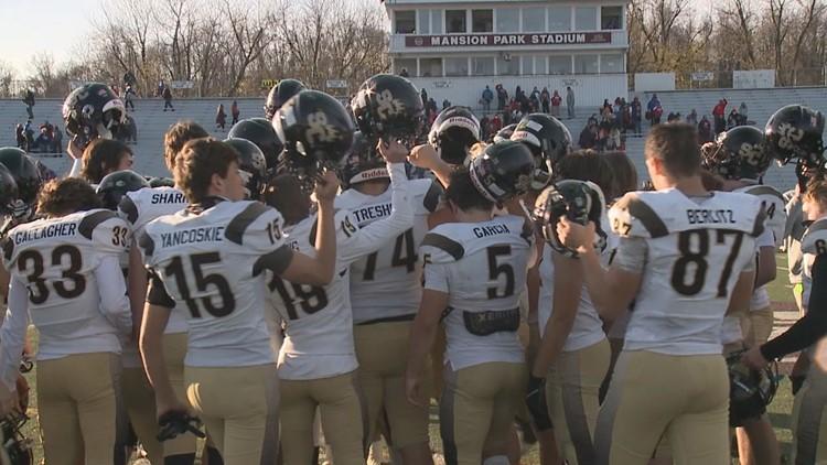 Saturday High School Football Wrap Up