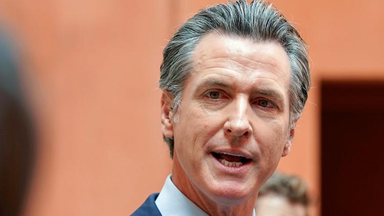 California recall fails; Gov. Gavin Newsom stays in office