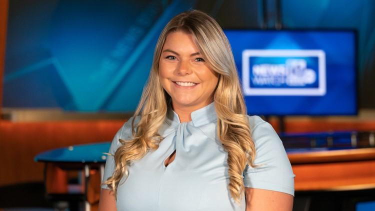 Amanda Eustice