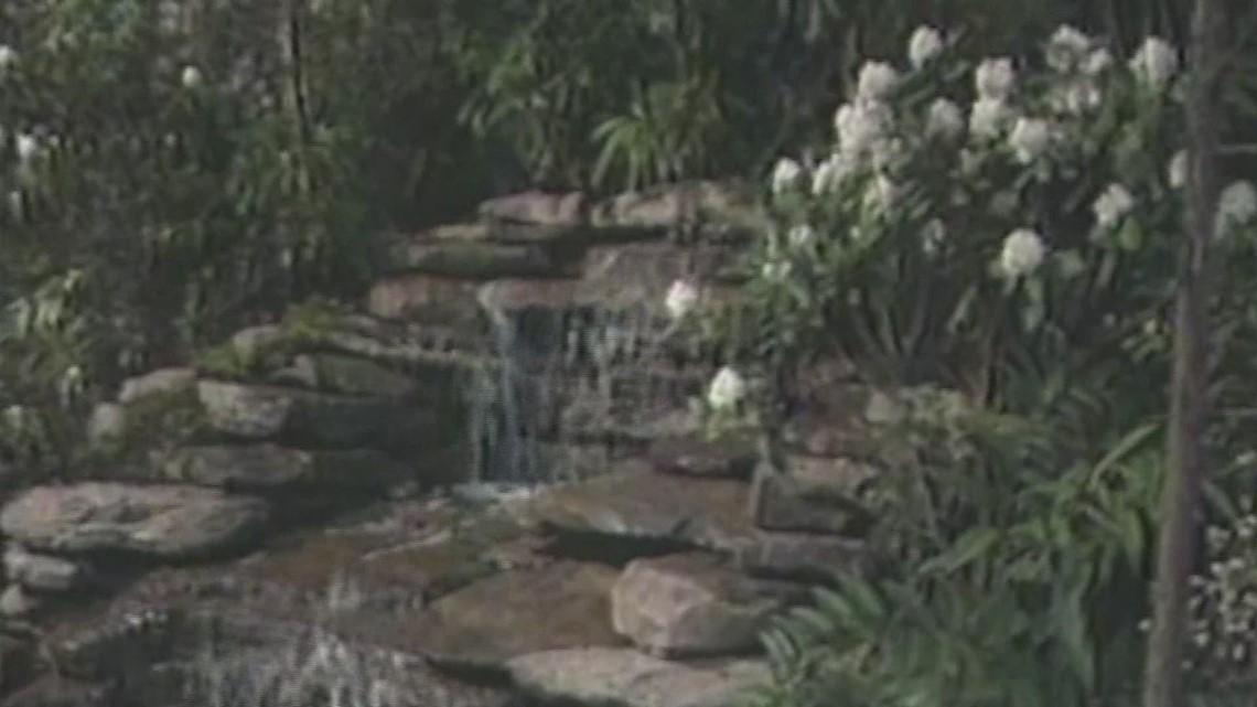Back Down The Pennsylvania Road: Philadelphia Flower Show in 1990