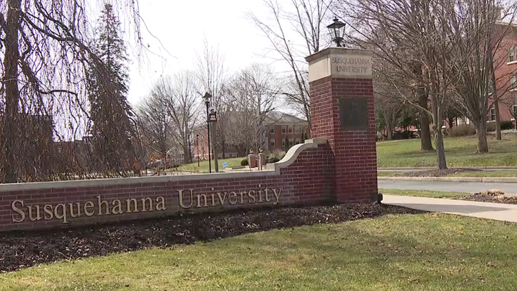 Susquehanna University holding in-person graduations