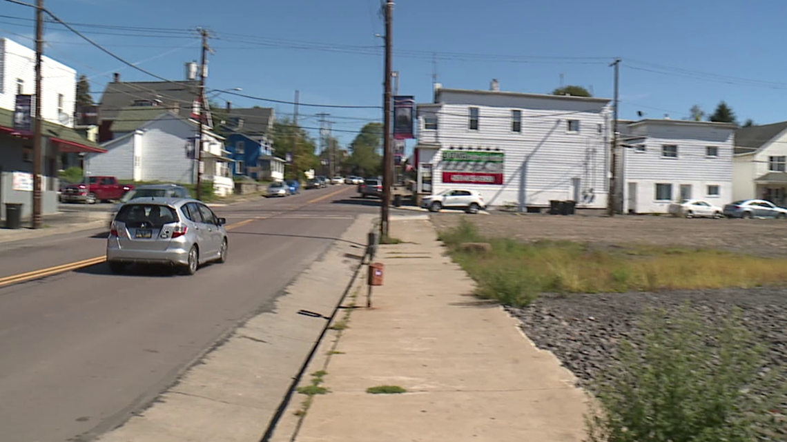 New development planned for Dunmore