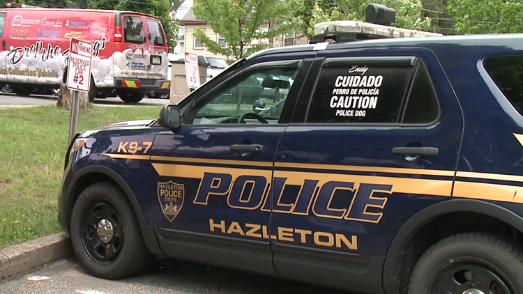 Hazleton Police Department and DOJ reach agreement on strategy to improve communication with community