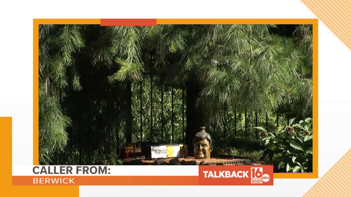Talkback 16: