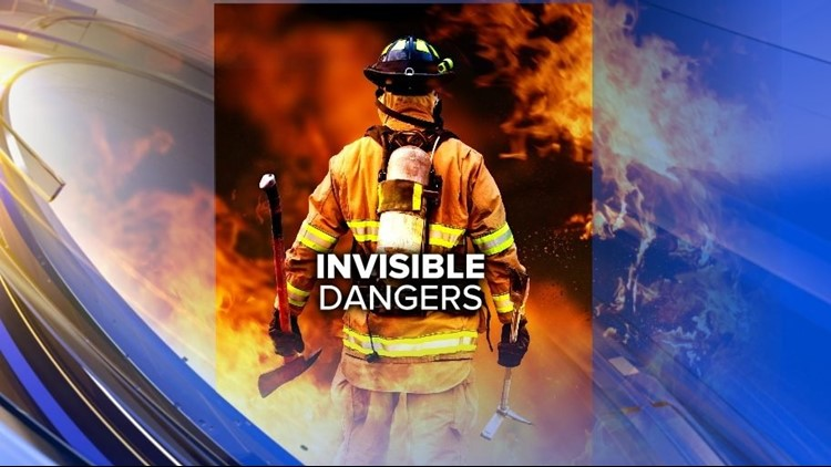 Newswatch 16 Investigates: Firefighters and Cancer