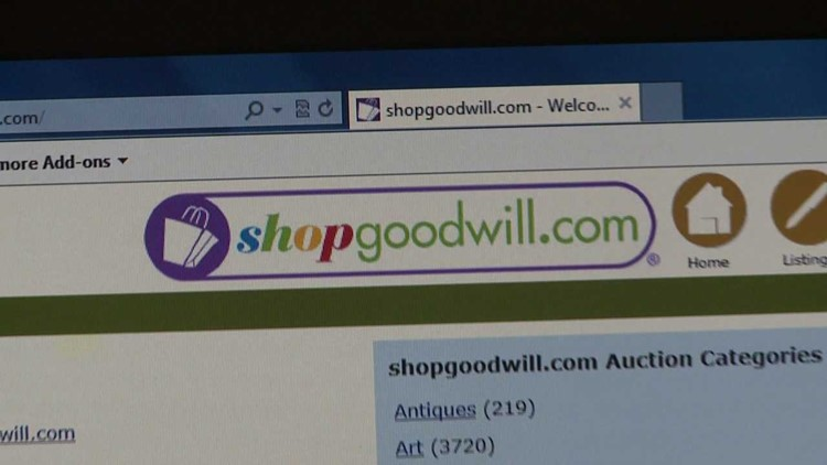 Goodwill Moves Some Sales Online Wnep Com