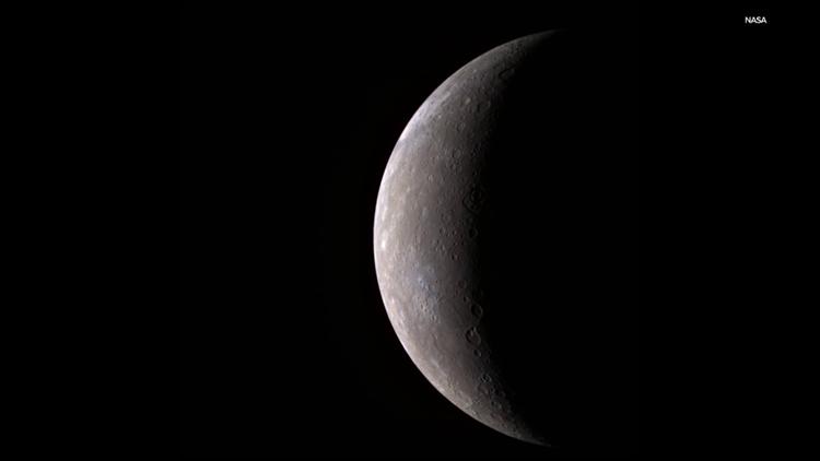 Skywatch 16: Spotting Mercury in the night sky