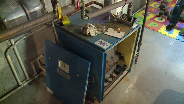 The Heat is On for Plumbing and Heating Companies