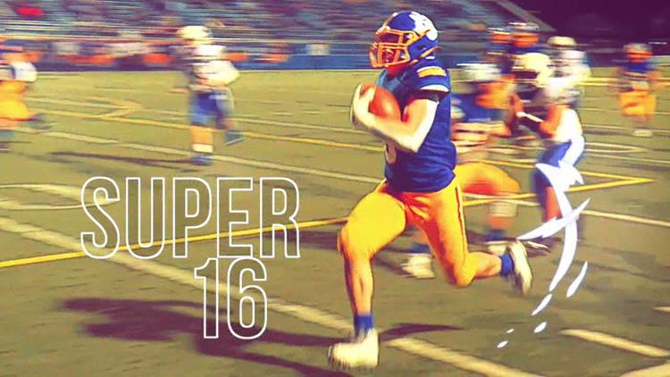 WEEK EIGHT: SUPER 16 SPORTS FINAL, Part One.