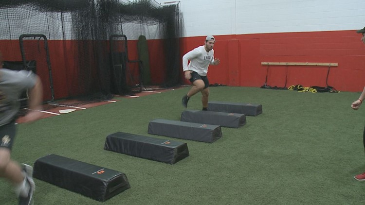 Elite Gamespeed NEPA Providing Speed And Agility Training For Football Players