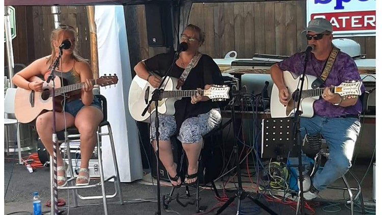 Reasons to smile: The power of music brings one Northumberland County family closer together
