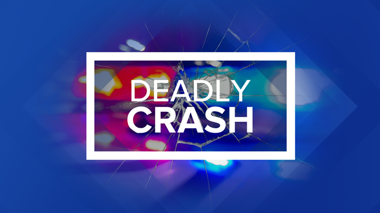 Deadly wreck in Northampton County