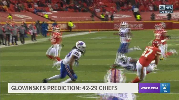 Indianapolis Lineman Mark Glowinski gives glowing report on the starting Super Bowl Quarterbacks