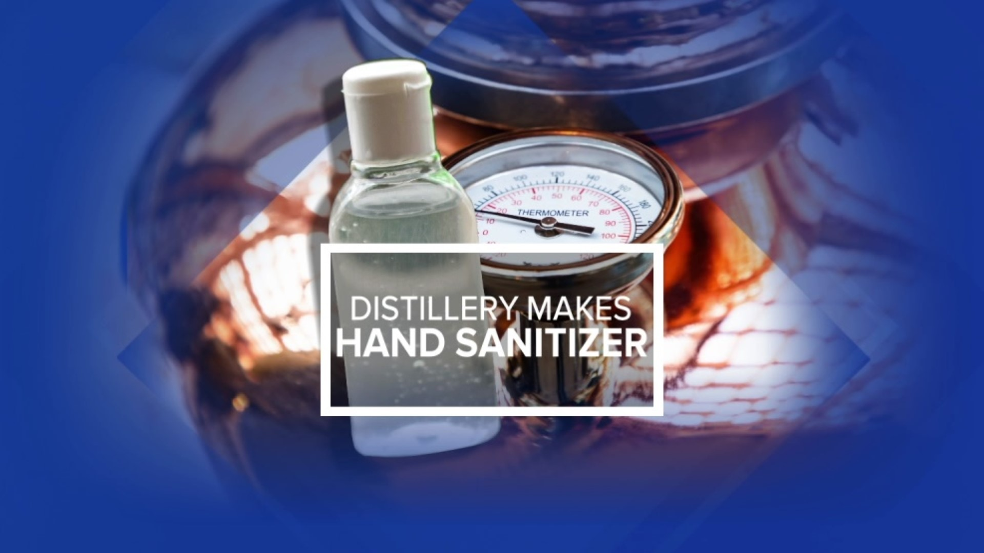 Frank Should Be The Hand Sanitizer Iasip