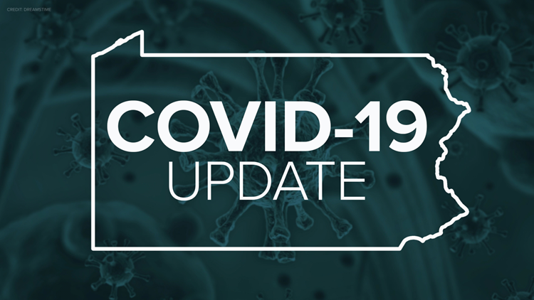 No new coronavirus data until Monday