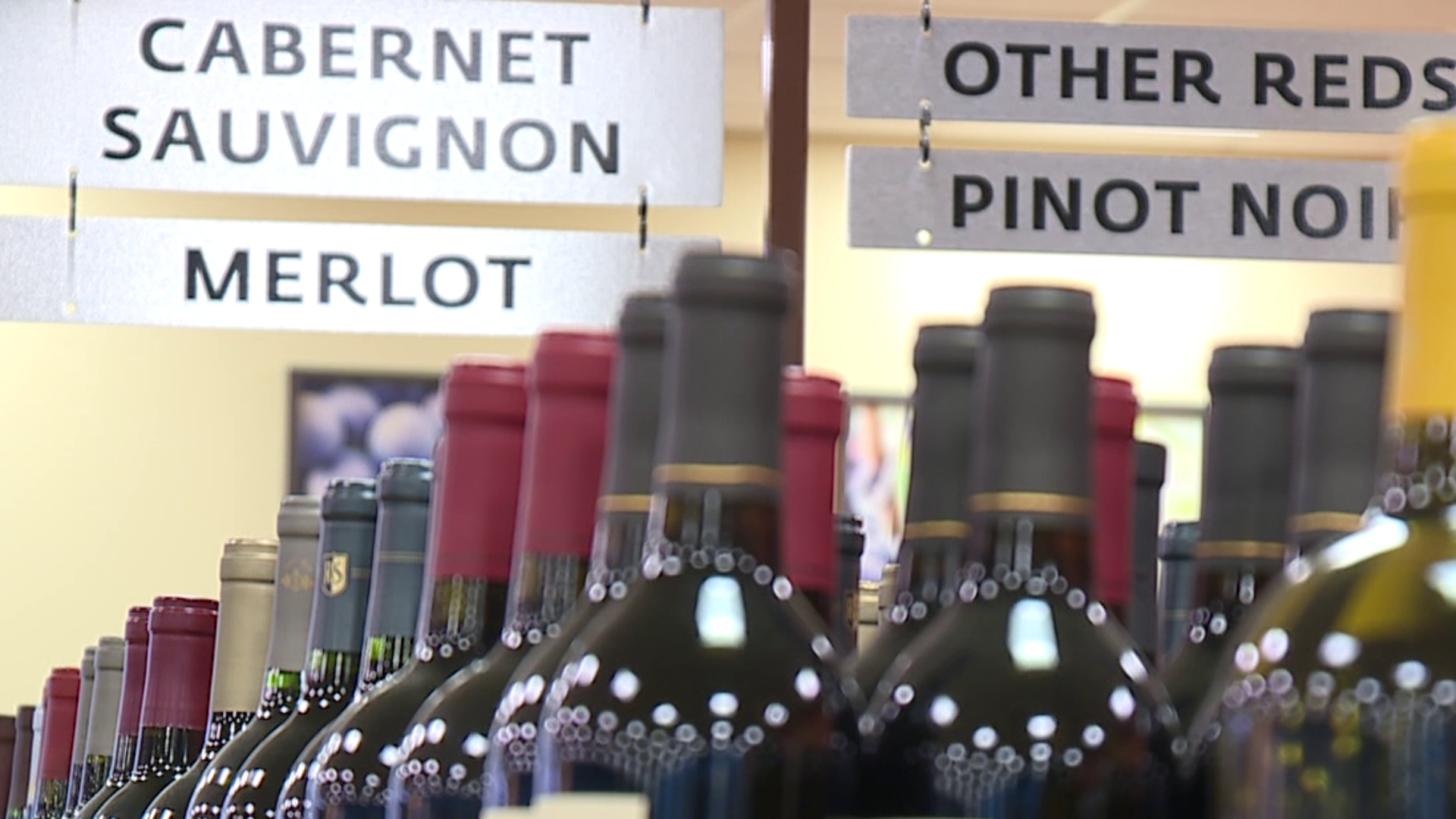 When Will The State Wine And Spirits Stores Reopen Wnep Com