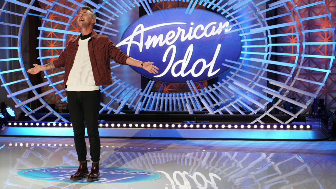 Lycoming County native to appear on American Idol